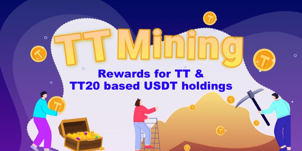 TT Mining